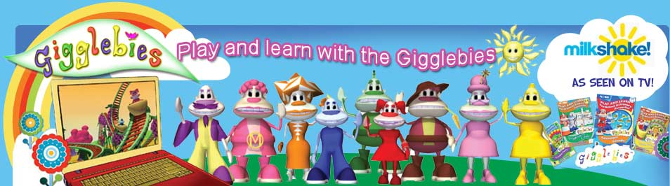 Gigglebies free Download